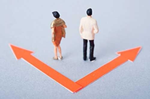 そのまま離婚して大丈夫ですか? 専業主婦が離婚準備で知っておきたいお金のこと|ベリーベスト法律事務所